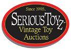 Serious Toyz™