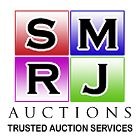 SMRJ Auctions