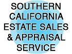 Southern California Estate Sales & Appraisal Service