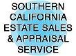 Southern California Estate Sales & Appraisal Service