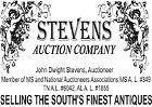 Stevens Auction Company