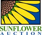 Sunflower Auction