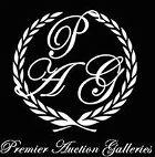 Premier Auction Galleries