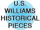 U.S. Williams Historical Pieces