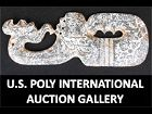 U.S. Poly International Auction Gallery