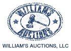 William's Auctions, LLC