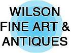 Wilson Fine Art & Antiques