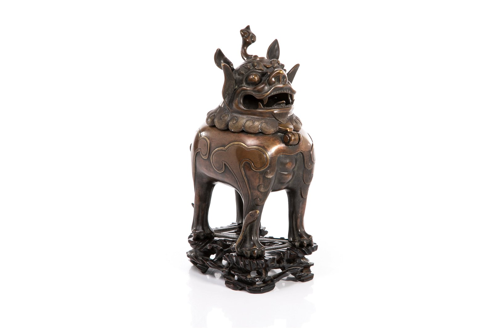 AUGUST 31ST SESSION I: ASIAN ART FROM A WEST COAST COLLECTION preview