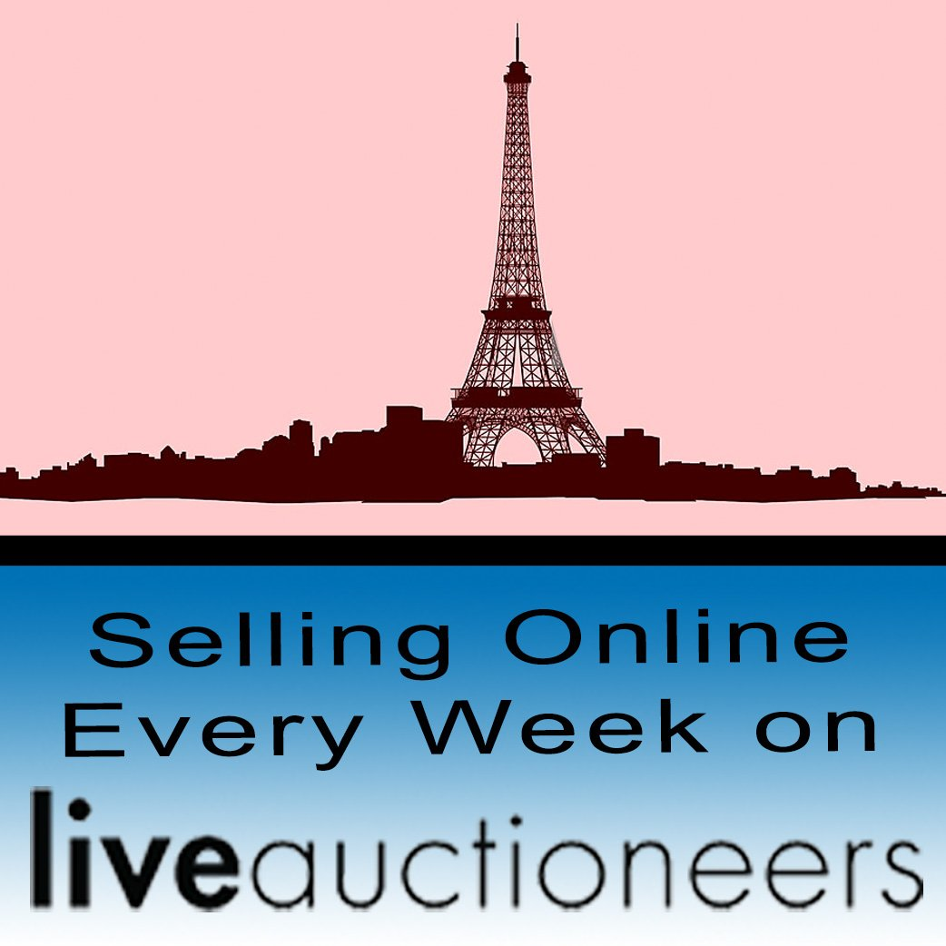 French Antiques, New Furniture & Estates! preview