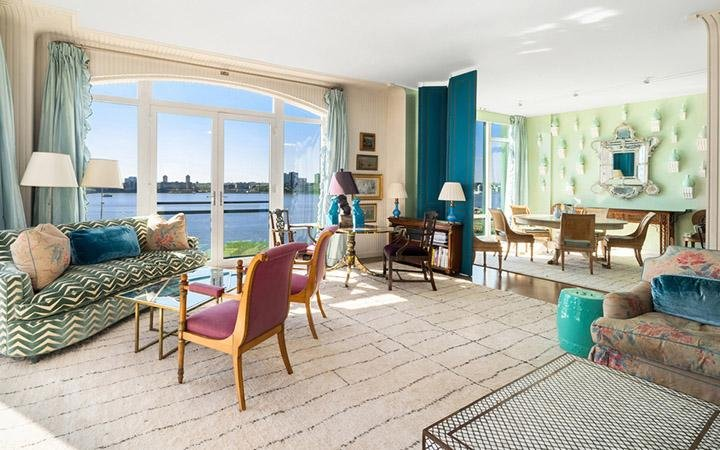 Special Collections: An Apartment Decorated by Miles Redd preview