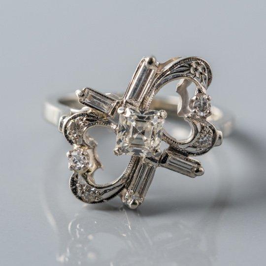 Jewels, Jewellery & Objets de Vertu preview