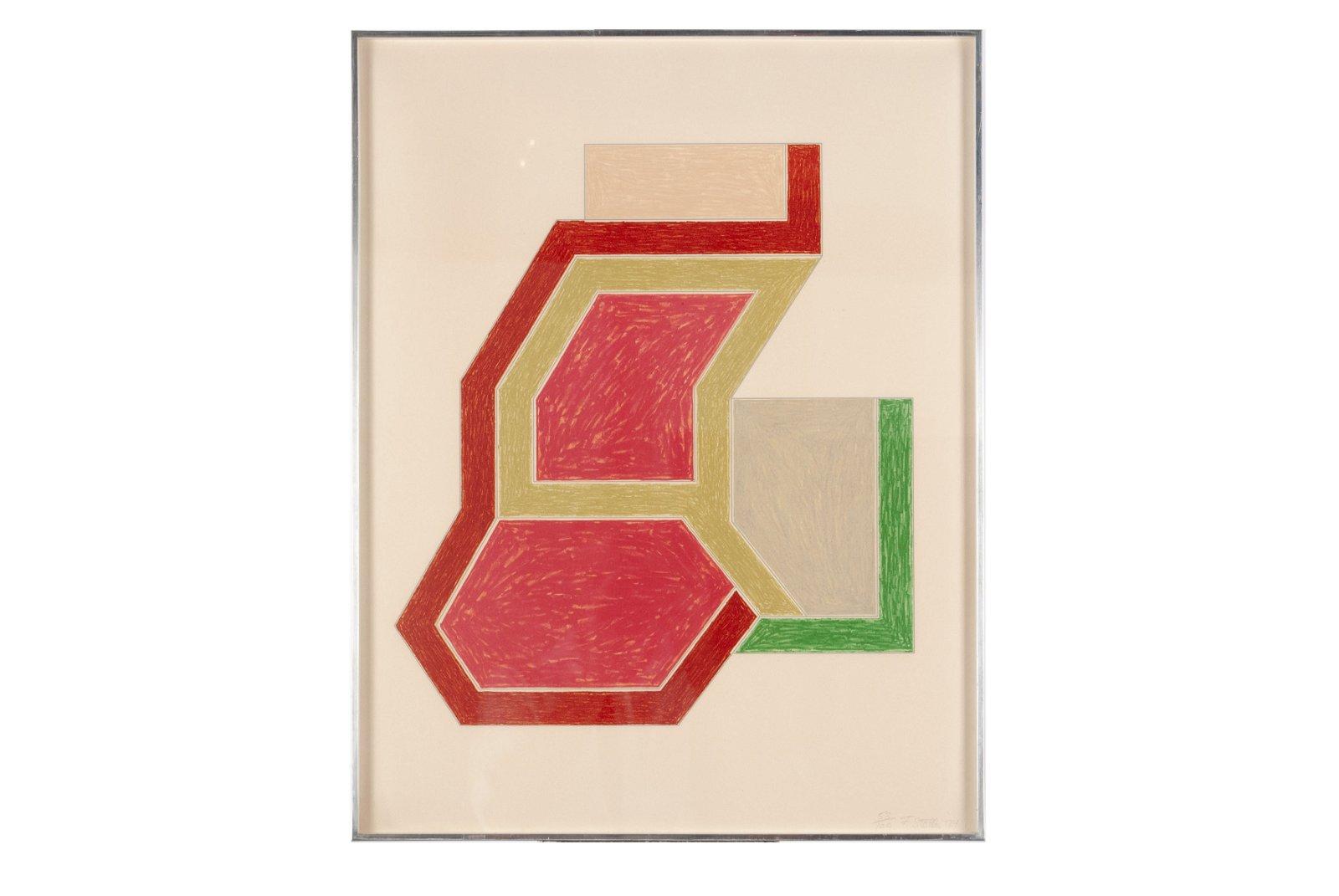 Modernism & Contemporary Auction preview