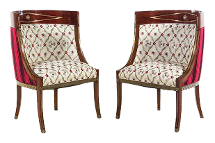Furniture & Decorative Arts