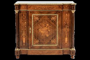Fine Furniture & Decorative Arts