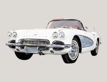 Automobilia & Classic Cars