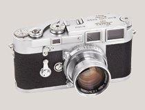 Rare Cameras